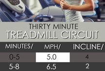 Treadmill / Treadmill workout