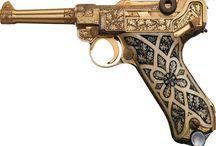 Antika silahlar