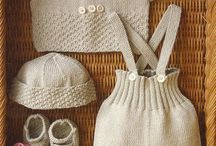 babyboy / This is my inspiration of babyboys knitwear:-)