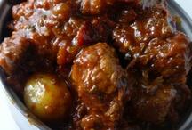 Recepten: Stews/Stoofpotten