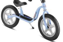 Kids bikes / Kids bikes that we stock - Puky, Ridgeback, Genesis and Rapide