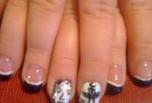 nails / by Melissa Bates