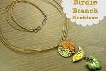 Jewelry Inspiration / Fantastically fabu jewelry designs.