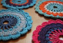 crochet / progetti