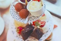 Afternoon Tea / The best afternoon tea towers that will leave you with serious food envy... / by LivingSocial UK and Ireland