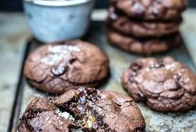 Cookies / Yummy cookies! / by La CuisineHelene