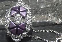 Biżuteria Par puca