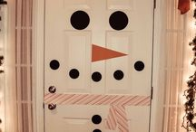 Holiday Crafts and Decorating / by Sheila Groce