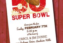 50 Years of Super Bowl Parties / Ideas for the Super Bowl 50 party you're throwing!  / by DISH Outdoors