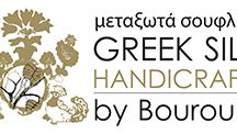 Greek Silk Scarfs Collection 2018