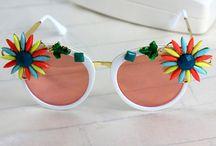 design de lunettes