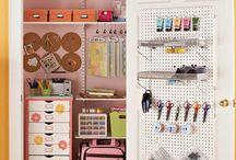 Quarto de Costura - Sewing Room - Sewing Atelier