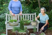 April 13 Lawn & Garden Idea / Our April 13th Mid-Morning Show features lawn and garden expert Ricky Kemery.
