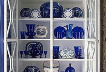 Glassware, tableware and dinnerware