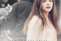 If I Stay / If I stay quotes and photos