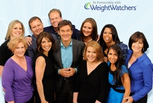 Dr. Oz's Transformation Nation / by Dermot Waters