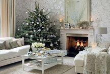 Christmas Decorating