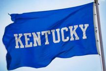Kentucky Wildcats / All things connected to Kentucky Baketball