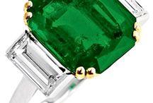 My Emerald Ring
