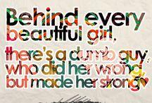 Things I love / by Heidi Nadine