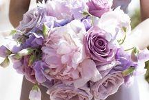 Bridesmaid flowers / by Rebeeca Barksdale