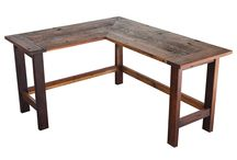 Desk and furniture ideas