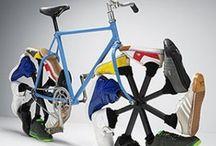Bicycle's World / Rowerowy świat / Wszystko o rowerach, zdjęcia, plakaty, pocztówki, gadżety rowerowe.