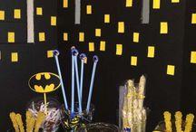 Candy bar Superhéroe