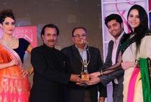 Awards and Appreciations