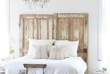 Master Bedroom / All things lovely, romantic & cozy