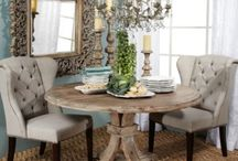 Neutral Decor / by Melissa Spence