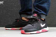 Sneakers / Kickz