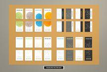 DESIGN / Grafický design. InDesign, Illustrator, PhotoShop...