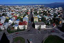 Four Corners Five: Reykjavik