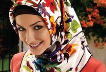 Looks I Like/My Style / by Aneerah Ali