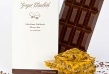 Chocolate Dessert Bars