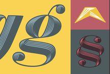 Typography / Interesting Typographic Design