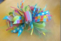 Craft Ideas / by Betty Clark