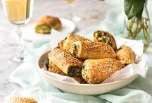 Food | Savory pies / Savory pies