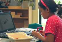 """Moments That Click / Engage youth in STEM learning experiences during out-of-school time and create more moments where a lesson """"clicks"""" in in the minds of youth! Make #MomentsThatClick!"""