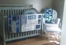 Bubba's nursery