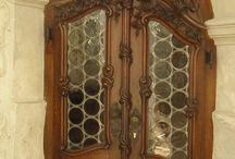 Enchanting Doors and Stairs / by Melissa Chase