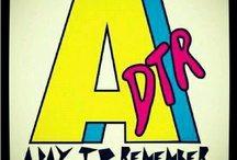 A Day To Remember / by Abby Insanity
