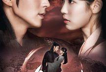 Moon Lovers Scarlet Heart: Ryeo