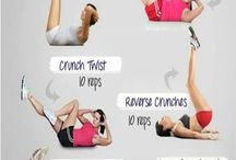 Stomach Workouts