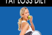 Rapid Fat Loss Diet / The Rapid Fat Loss Diet is a step-by-step plan of how Ryan Phillips dropped 17lbs, 3.6% body fat and 9 inches in 25 days without giving up any of his favourite food. Since the book was published in 2012 it has gone on to help hundreds of people all over the world drop fat, and achieve their weight loss goals in the fastest and easiest way possible.