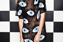 Fa'shun / A collection of acid-dropping fun vs. superior sleek fashion inspiration