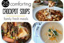 Suppen Ideen / Ideen für Suppen Rezepte