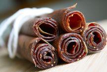 paleo foods / by Bethany Schnopp