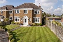 Beautiful Homes In Kent
